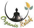 Organic Relief Logo