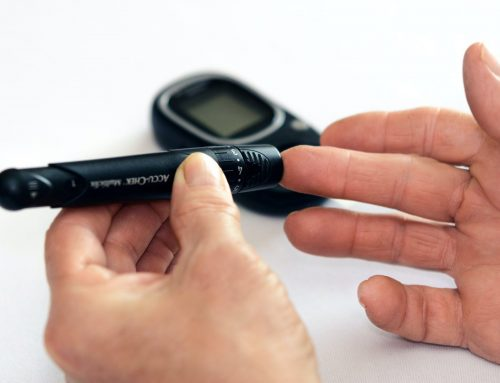 CBD Oil and Diabetes: Does CBD Lower Blood Sugar Levels?